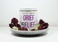 Grief Relief Magic Candle