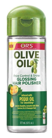 ORS OLIVE OIL GLOSS POLISHER 6 OZ - Textured Tech