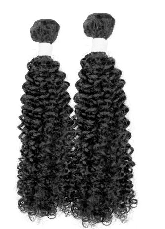 "ALIBA BOHEMIAN WAVE BRAZILIAN BUNDLE 20"" #NATURAL - Textured Tech"