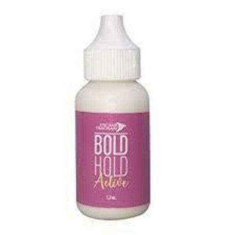 THE HAIR DIAGRAM BOLD HOLD ACTIVE 1.3OZ