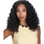 SIS WIG ORION NATURAL UNPROCESSED HUMAN HAIR - Textured Tech