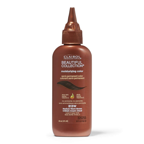 Clairol Beautiful Collection Semi- Permanent Hair Dye - Textured Tech