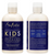 Shea Moisture KIDS Marshmallow Root & Blue Berries 2N1 SHAMPOO 8OZ - Textured Tech
