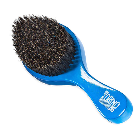 Torino Pro Wave Brush #350 Medium Brush - Textured Tech