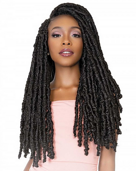 JANET COLLECTION NALA POETRY LOCS (#BUTTERFLY LOCS) 24