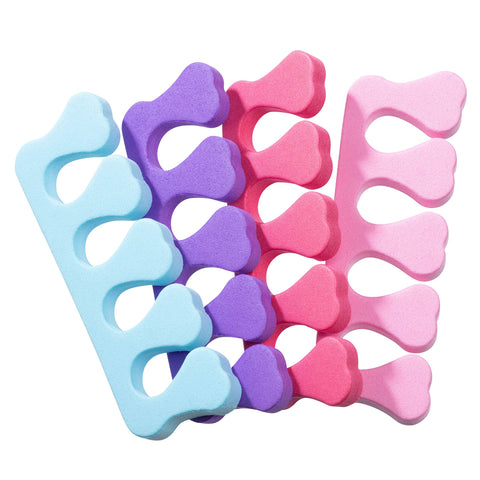 3T TOE SEPARATORS - Textured Tech