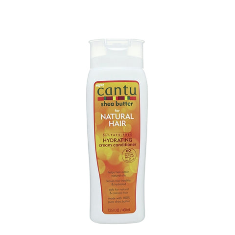 Cantu Hydrating Cream Conditioner - Textured Tech