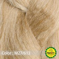 RastAfri Freed'm Silky Braid Afrelle 100% Kanekalon - Textured Tech