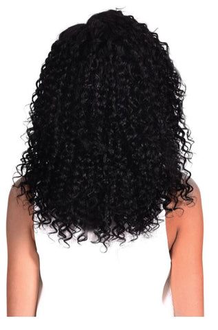 360 LACE FRONT WIG TRU REMY - PAMILA - Textured Tech
