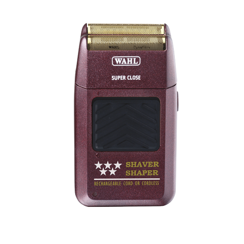 WAHL 5-STAR SHAVER SHAPER - Textured Tech