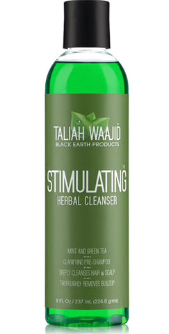 Taliah Waajid Stimulating Herbal Cleanser - Textured Tech