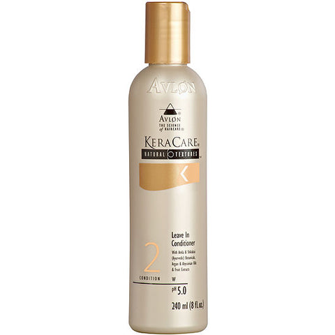 Kera Care Leave In Conditioner - Textured Tech