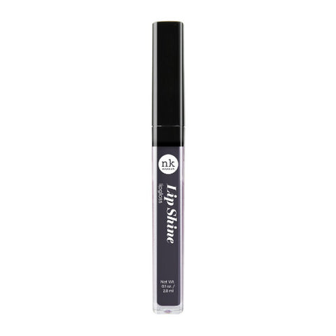 NICKA K NEW YORK Lip Shine Lipgloss - Textured Tech