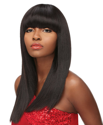 "SELECT GODDESS REMI HUMAN HAIR YAKI 2 10"" - Textured Tech"