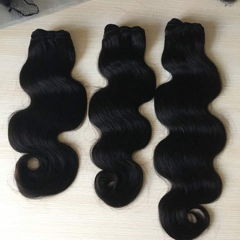 Body Wave Bundle  (one 3.5 oz bundle) - Textured Tech