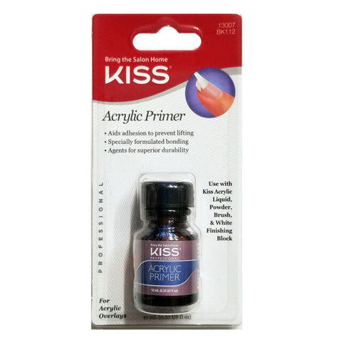 KISS ACRYLIC PRIMER - Textured Tech
