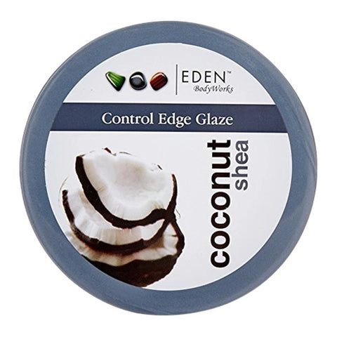 Eden Coco Shea Control Edge 6 oz - Textured Tech