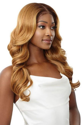 Outre Perfect Hairline Evona - Textured Tech