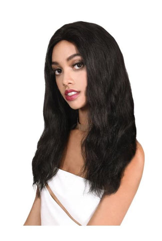 360 LACE FRONT WIG TRU REMY - AURORA - Textured Tech