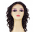 INDIAN REMY 100% HUMAN VIRGIN LACE FRONT WIG HLW-INDI-100 - Textured Tech