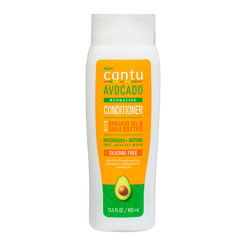 CANTU AVOCADO HYDRATING CONDITIONER - Textured Tech
