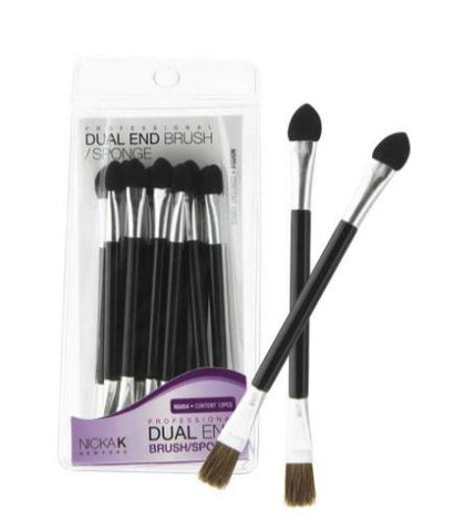 DUAL END BRUSHES 12PCS - Textured Tech