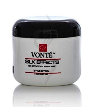 Vonte Silk Effects - Textured Tech