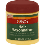 ORS HAIR MAYONNAISE 16 OZ - Textured Tech