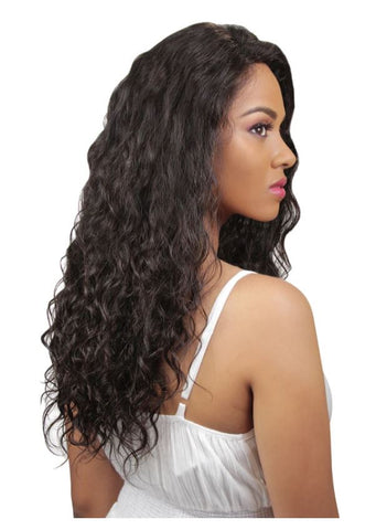 360 LACE FRONT WIG TRU REMY - BARBARA - Textured Tech