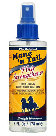 Mane 'n Tail Hair Leave 'n Condiioner - Textured Tech