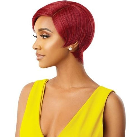 THE DAILY WIG LACE PART PIXIE WIG - ELISE