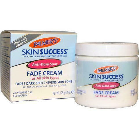 PALMERS SKIN SUCCESS ANTI-DARK SPOT FADE CREAM - Textured Tech