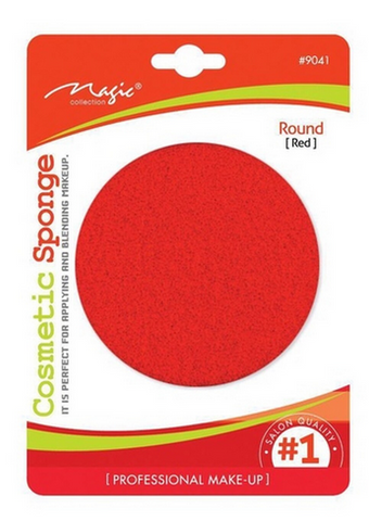 MAGIC COLLECTION COSMETIC SPONGE - Textured Tech