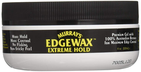 MURRAYS EDGEWAX EXTREME HOLD 4 OZ - Textured Tech