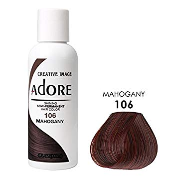 ADORE SHINING SEMI-PERMANENT 4FL OZ - Textured Tech