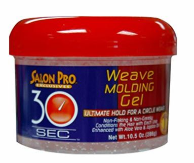 Salon Pro Molding Gel 30 sec. - Textured Tech