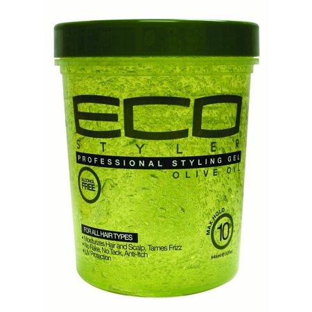 ECO STYL GEL [OLIVE OIL] 32OZ - Textured Tech