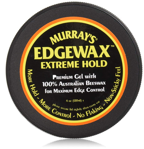 MURRAYS EDGEWAX EXTREME HOLD 4 OZ