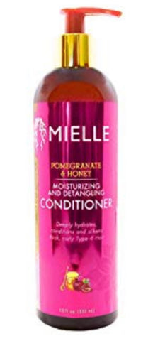 Mielle  Pomegranate Honey Conditioner 12oz