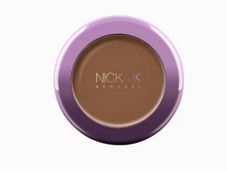NICKA K MINERAL CREAM TO POWDER FULL COVERAGE FOUNDATION - Textured Tech