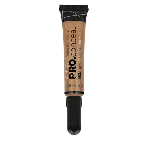 L.A. Girl Pro Conceal HD Concealer - 0.28oz - Textured Tech