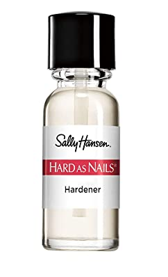 SALLY HANSEN HARD AS NAILS STRENGTHENER - Textured Tech