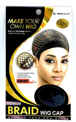 PREMIUM BRAID WIG CAP