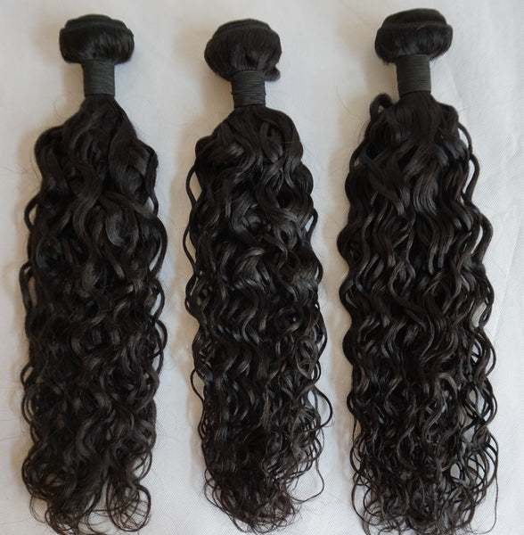 Deep Curly Bundle 16