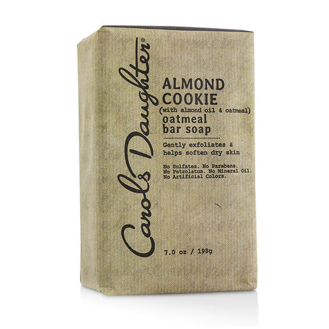CAROLS DAUGHTER ALMOND COOKIE SOAP - Textured Tech
