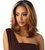 OUTRE SOFT & NATURAL LACE FRONT WIG NEESHA 201 - Textured Tech