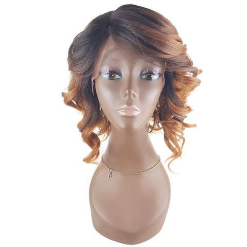 NIX&NOX SOFT LACE WIG FLW-MIMI - Textured Tech