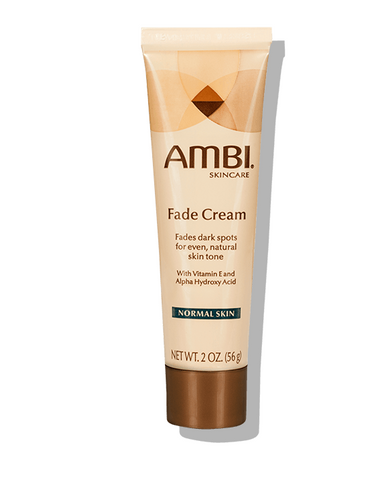 Ambi Fade Cream Normal Skin 2 oz - Textured Tech