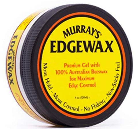 MURRAYS EDGEWAX 4 OZ