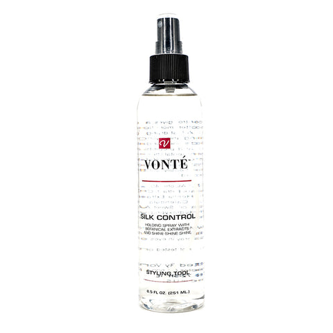 Vonte Silk Control 8.5 oz - Textured Tech